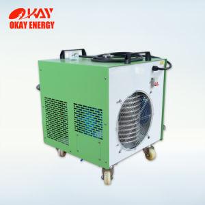 Hho移動式カーボン販売のためのきれいなモーターエンジンのDecarboniser機械