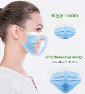 3 Poly Masques, masque, le masque d'élimination, de la non Owan masque, masque anti-poussière