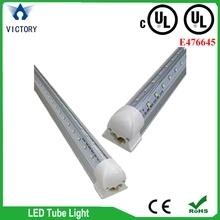 프로젝트 계약자를 위한 120lm/W UL Dlc 1200mm T8 LED 관 스페셜