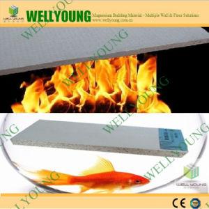 Профессиональный производитель MGO огнестойкие плитки