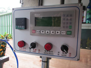 Stampatrice automatica dello schermo del tubo della candela della penna