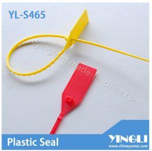 Sicherheits-Plastikdichtungen für LKW, Behälter oder Tote (YL-S465)
