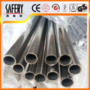 Prix compétitif tube soudés en acier inoxydable 304 316