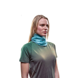 Хороший воздух проницаемости горловины Bandana Scarve многофункциональных поглощения (YH-HS333)