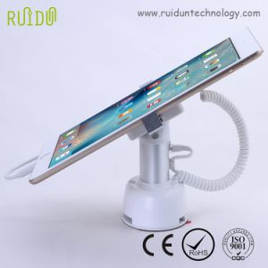 Portátil antirrobo iPad Kiosk mostrar