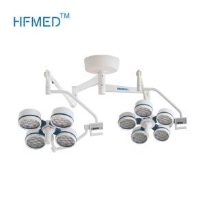 床LEDのShadowless外科緊急の操作ランプ(YD02-LED4E)