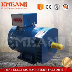 220V AC Cepillo alternador síncrono STC.