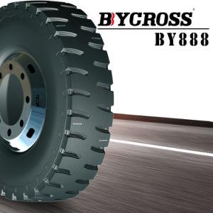 Bayi-Rubber Bycross marca Premium/Bycross Pneu Qualidade/Tubo Interno TBR Pneus Radiais de Aço/Todos os pneus de camiões e autocarros com alto desempenho