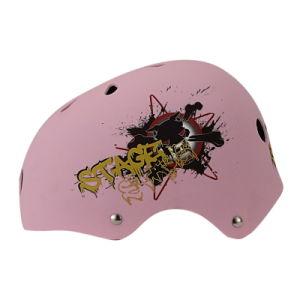 최신 판매 아이를 위한 지능적인 헬멧 스케이트 널 헬멧
