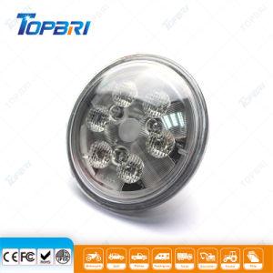 18W Auto Tractor John Deere Lámpara LED de luz de trabajo de Conducción de Camiones