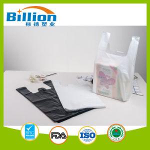 China La De Bolsa Hdpe Camiseta Blanca Supermercado v8nN0wOm