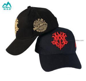 Styles preço de pechincha Alta qualidade de lona unissexo Hat Boné