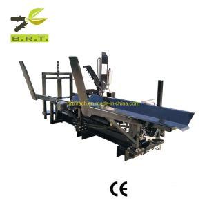 Maquinaria agrícola Minicargadores TDF Procesador de leña