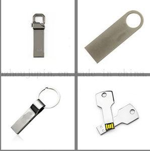 OEM Water-Proof рекламы Рекламные металлический флэш-диск USB Memory Stick™