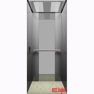Los pasajeros Vvvf Pequeña casa ascensor con el precio