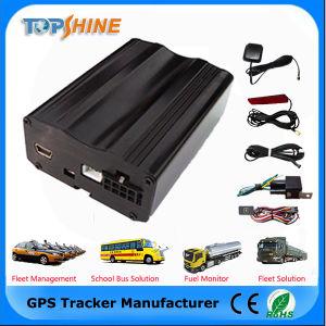 África Gapless Tracking System Rastreador GPS VT200 com regulador de velocidade