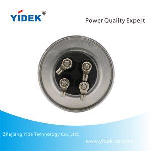 Yd-R Correção de energia de baixa tensão cilíndrico capacitor de energia