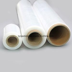 El film estirable LLDPE Envoltura práctico para el palet y embalaje de cartón