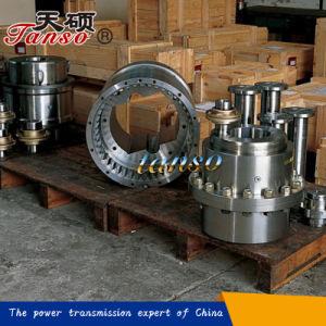 Wgii2 de Koppeling van het Toestel voor de Machines van de Mijnbouw