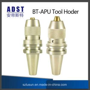 Mandrino del trivello del mandrino di anello del BT-Apu del portautensile di alta precisione