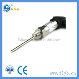 4-20 Ma tipo PT100 de alta precisão do transmissor de pressão