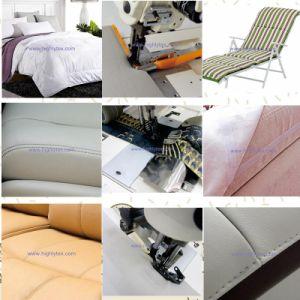 Hl-550-1780 Cama Post Alimentos Sofá decoração mobiliário máquina de costura de Ponto Padrão