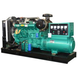 工場新しいデザインISO 6シリンダーディーゼル発電機