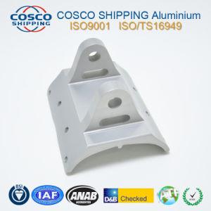 ISO9001の建築材料のための競争アルミニウムプロフィールの放出は証明した