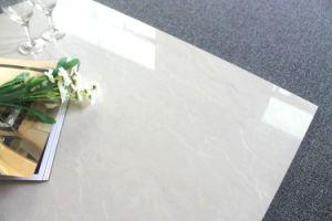 白く自然な石造りのよい装飾のためのセラミックタイルはFz6001をタイルを張る
