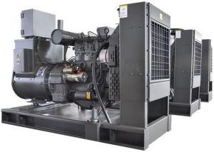 55kw de hoge Diesel die van T/min Reeks produceert