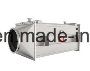 теплообменник для камеры полимеризации