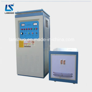160kw 용접 열처리 기계