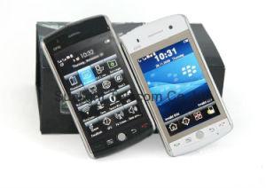 Telefono doppio di SIM GPS (F035)