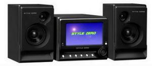 7inch TFT LCD 위원회 소형 결합
