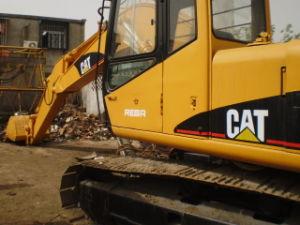 Cat usato 320A Excavator