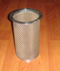Stainless Steel Tea Strainer Filter, Coffee Pot