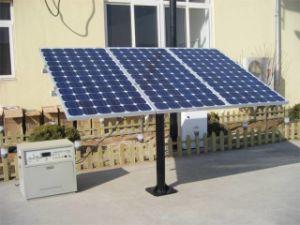 Sistema de Energia Solar 450 W (SBG450W)