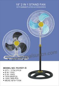 18 '' industrielles Fan 2 in 1 (FSGA4521-G)