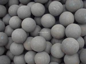 Forjado la bola de molienda para minas