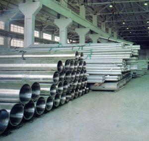 Tubo 304L dell'acciaio inossidabile con l'alta qualità