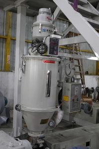 Máquina Co-extrusión de Soplado de Película 3-5 Capas Certificado CE