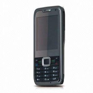De Telefoon van Wii (E71W)