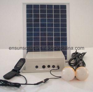 Het zonne Systeem van het Huis (S-SH10W01)