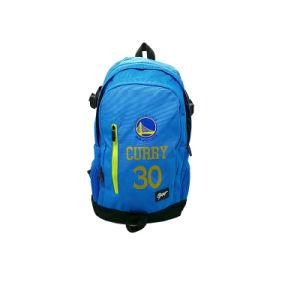 Logo personnalisé de l'impression Conception simple enfant sac d'école Pack sac à dos en nylon sac d'école pour enfants