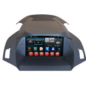 Ricevente Android di percorso dell'automobile DVD GPS del in-Precipitare del Ford Kuga