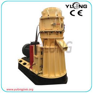 Macchina della pallina di legno/Sawdust/Feed/Fertilizer della biomassa (SKJ3-350A)