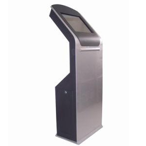 Touchscreen 셀프서비스 간이 건축물 (KIO903)