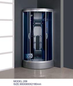 Baño con ducha (YLM-209)