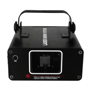 Großhandelsselbststeuerweihnachtsstadium RGB Laserlicht für KTV