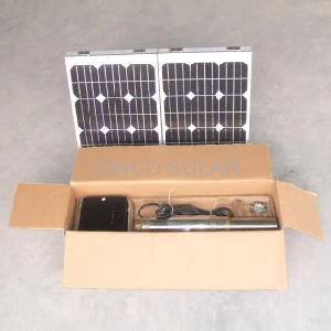 Солнечная система водяного насоса (CNCL760C)
